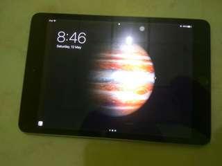 Ipad mini 3 64gb. Condition 10/10. Negotiable