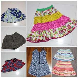 Girl bundle Clothings