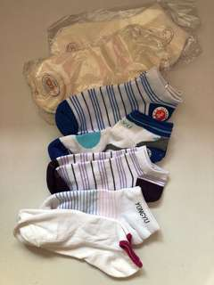 Cute socks batch 2