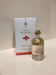 (PRELOVED) Guerlain Aqua Allegoria Pamplelune 7.5 ml