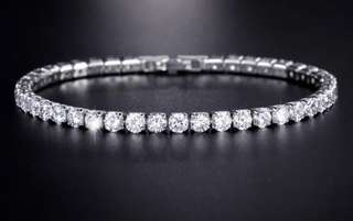 Women's CZ bracelet (1pcs left)