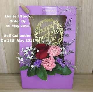 Mother's Day Flower Bouquet | Flower Box | Flower Bouquet