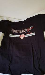 Hard Rock Cafe Authentic L size T-shirt (Special Edition)