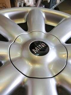Mini Cooper S R56 Ori Rim