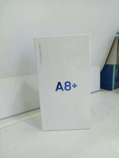 Samsung Galaxy A8+ Cicilan Tanpa CC