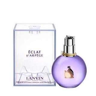 Eclat by Lanvin