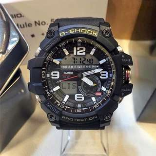 Casio G-Shock Mudmaster Men's Watch