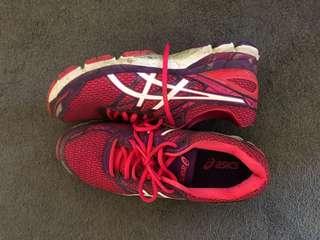 Asic Runners