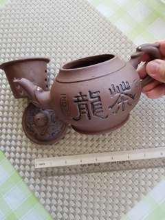 1pc Brand New China Pottery Claypot for Sale