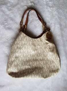 Original Michael Kors Fulton Bag