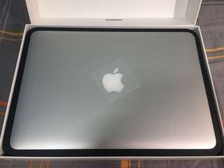 MacBook Pro with Retina 13 Early 2015
