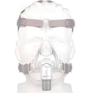 Fisher & Paykel F&P Simplus Full face Cpap mask