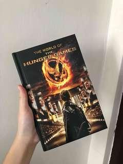 The Hunger Games, Boy Next Door Part One and Two