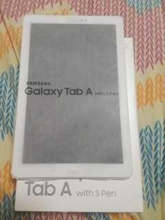 Samsung Galaxy Tab A with S Pen 16G