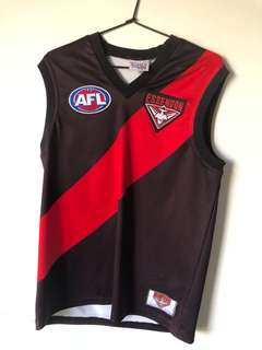 AFL Essendon Jumper (L)