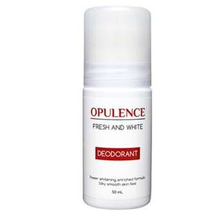Opulence Fresh and White Deodorant