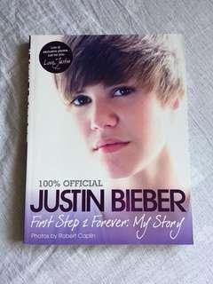 Justin Bieber Album books