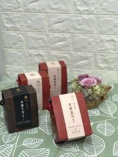 台灣手作茶磚