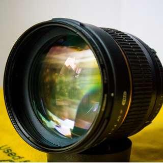 Samyang 85mm AS IF UMC F1.4 Mount Nikon