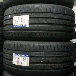 Michelin Pilot Sport 4 235/40/18 Brand New Tires (2018)