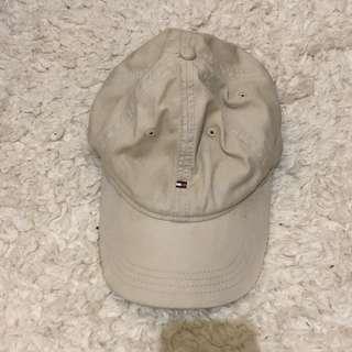 Tommy復古老帽棒球帽