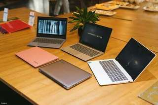 Laptop Lenovo Ideapad 120S Bisa Credit Proses 3 Menit
