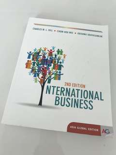 International Business 2nd Asian Global Edition