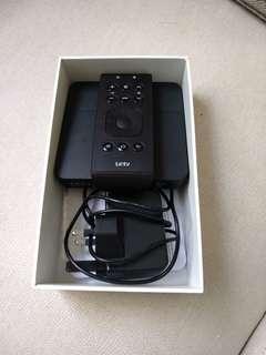 LeTV Box, 4k Display
