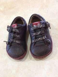 Camper kid shoes
