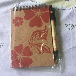 Notepad / Journal