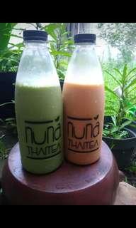 Nuna Thaitea