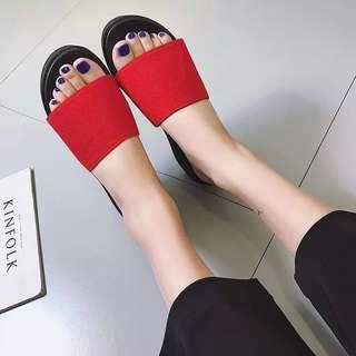 Steven madden's sandal heels size 7