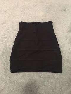 Aritzia talula pencil skirt