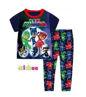 Ailubee Pyjamas (2y-7y)