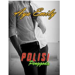 Ebook Polisi Penggoda - Aya Emily