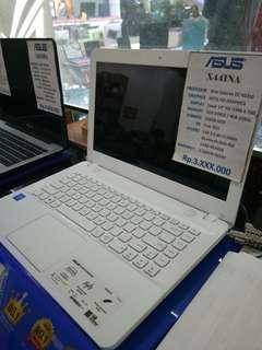 Kredit Laptop Asus X441NA dp 570rb