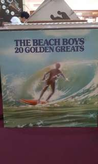 Beach Boys - 20 Golden Greats - LP Record