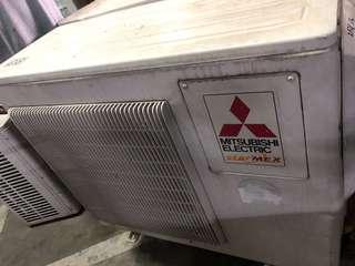 Mitsubishi Starmex Air conditioner 3A28