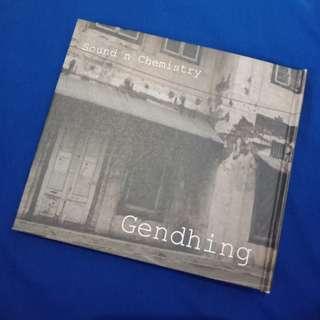 Album CD - Sound n Chemistry by Gendhing