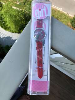 Elle Girl quartz watch