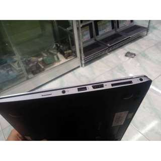 HP LAPTOP (model: Elitebook Folio 1040 G1)