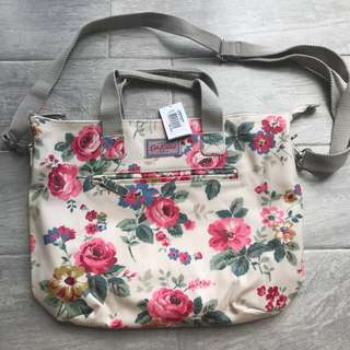Cath Kidston floral Sling Bag