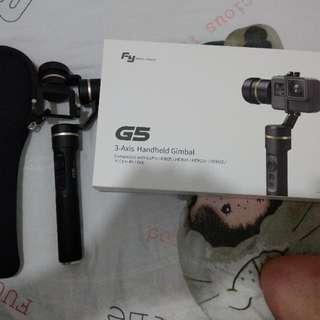 飛宇g5三軸穩定器