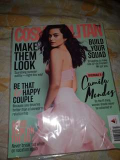 Cosmopolitan (March 2018 Issue)