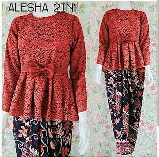 Set Alesha