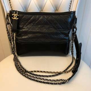 Chanel Gabrielle Bag Medium