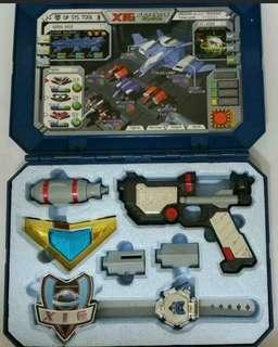 Ultraman GAIA kit