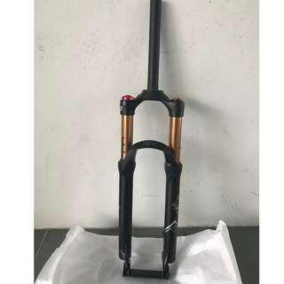 💯🆕MAKALU 26er  Suspension Air Fork for bicycle/MTB
