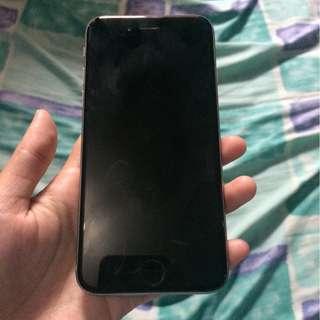 Iphone 6 locked icloud buat kanibalan (bisa nego)