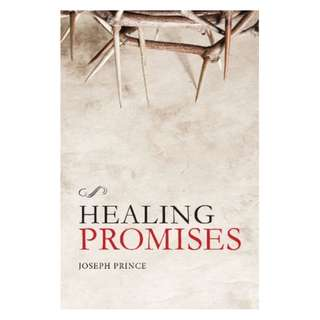 Healing Promises Kindle Edition by Joseph Prince  (Author)